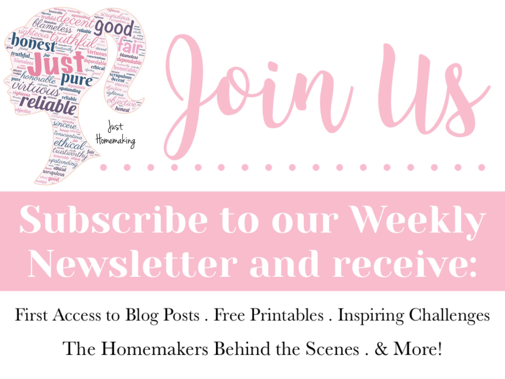 Join Us: Subscribe to our Weekly Newsletter