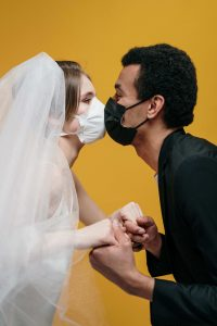 Marriage in pandemic
