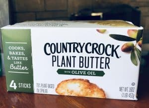 Gf df Country Crock Plant Butter