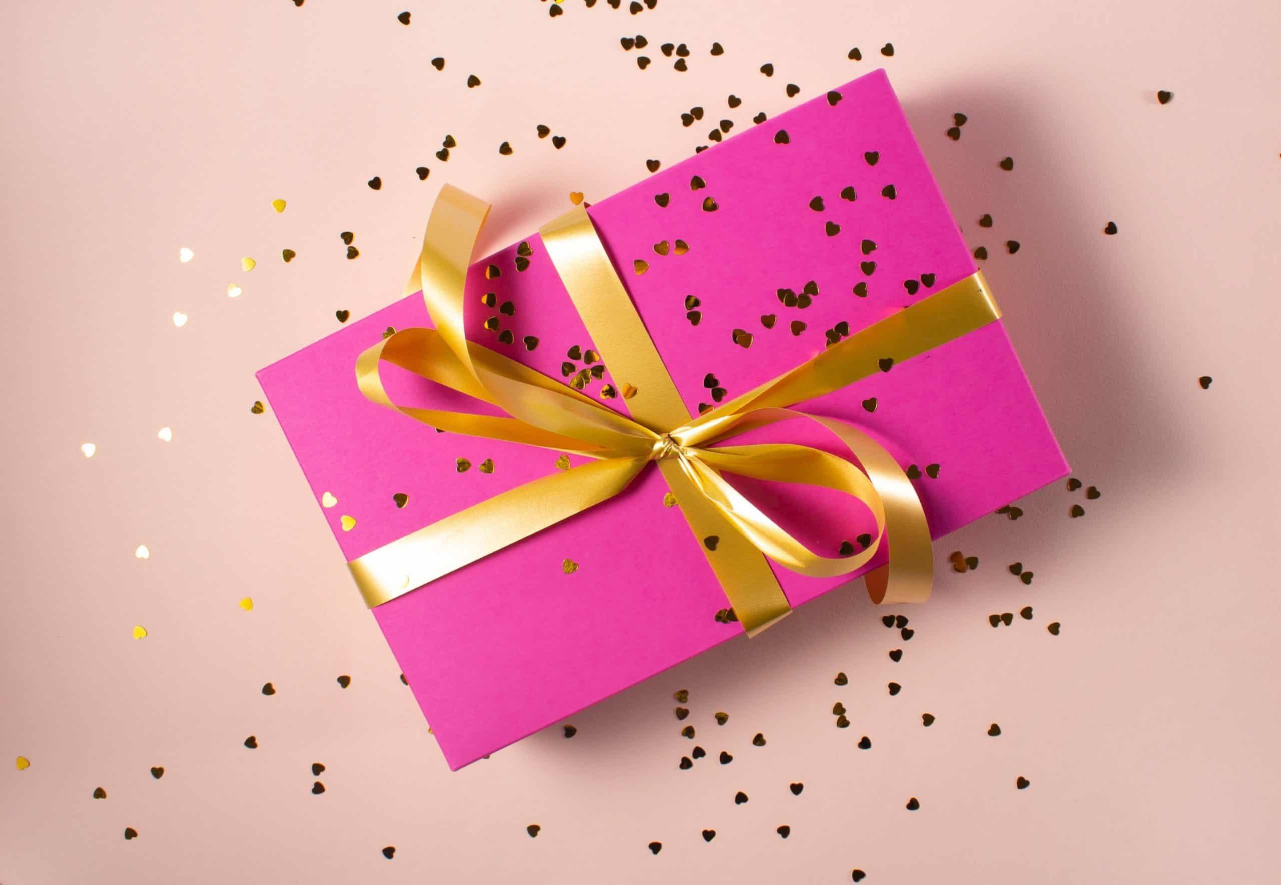 blogiversary gift ideas